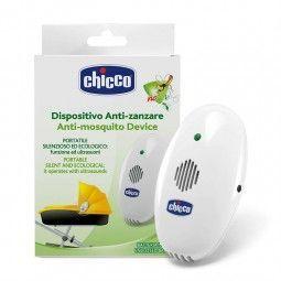 Antimosquitos portátil ultrasonidos de Chicco